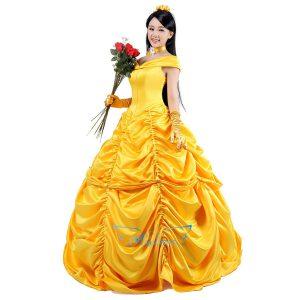 Angelaicos Womens Cosplay Costume Dress Gloves (M, Dress)