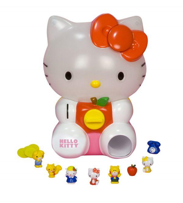 Blip Toys Squinkies Hello Kitty Dispenser