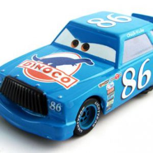 Cars: Dinoco Chick Hicks
