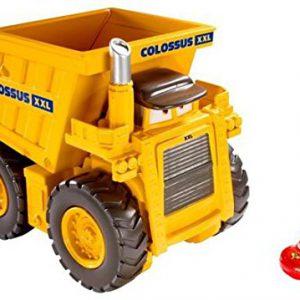 Cars Micro Drifters Colossus XXL Dump Truck