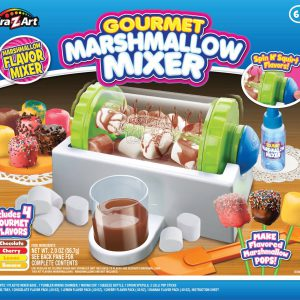 Cra-Z-Art Marshmallow Maker