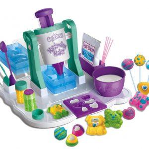 Cra-Z-Cookn' Marshmallow Maker