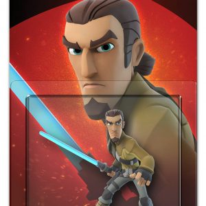 Disney Infinity 3.0 Edition: Star Wars Rebels Kanan Jarrus Figure