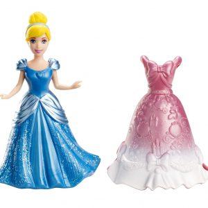 Disney Magiclip Cinderella Doll & Fashions