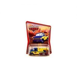 Disney Pixar Cars Character: Tow (World of Cars #56)