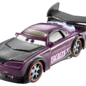 Disney Pixar Cars Color Change 1:55 Scale Vehicle, Boost
