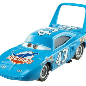 Disney Pixar Cars Diecast The King Vehicle