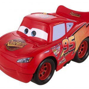Disney Pixar Cars Funny Talkers Lightning Mcqueen