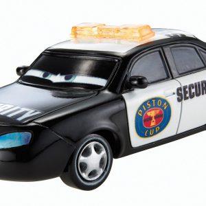 Disney Pixar Cars Marlon Clutches Diecast Vehicle