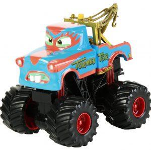 Disney Pixar Cars Toon Tormentor Monster Truck