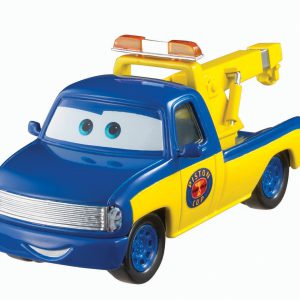 Disney Pixar Cars Tow Truck Tom Diecast Vehicle