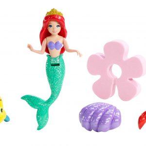 Disney Princess Ariel's Deluxe Bath Bag