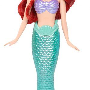 Disney Princess Bath Doll