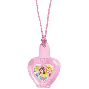 Disney Princess Bubble Necklace   Party Favor