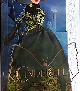 "Disney Princess Cinderella Film Collection Lady Tremaine Exclusive 11"" Doll [Live Action Version]"