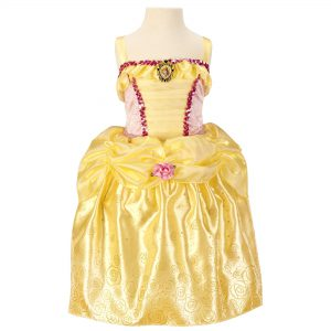 Disney Princess Disney Princess Enchanted Evening Dress: Belle