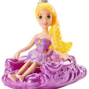 Disney Princess Fairytale Float - Rapunzel Doll