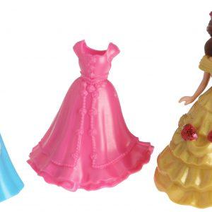Disney Princess Fairytale MagiClip Belle Fashion Bag