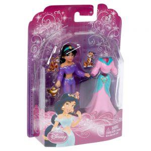 Disney Princess Favorite Moments - Jasmine