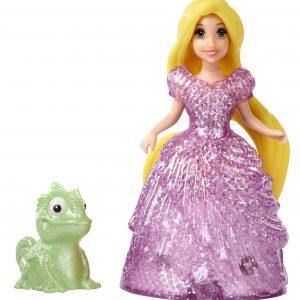 Disney Princess Glitter Glider Rapunzel Doll