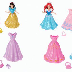 Disney Princess Little Kingdom Fairytale Fashion Pack