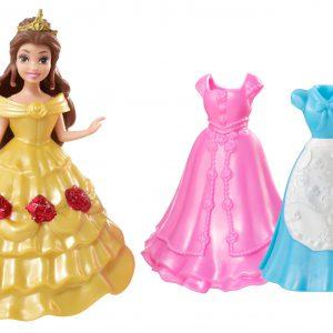 Disney Princess Little Kingdom MagiClip Belle Fashion Bag