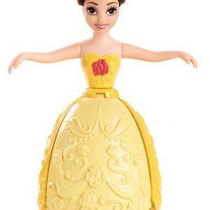 Disney Princess Little Kingdom Petal Float Princess Belle Doll