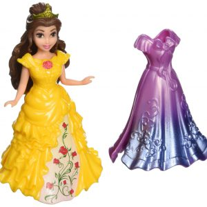 Disney Princess MagiClip Belle Doll