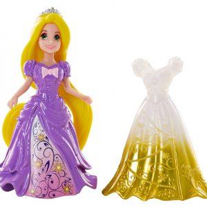 Disney Princess MagiClip Rapunzel Doll