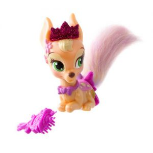 Disney Princess Palace Pets - Furry Tail Friends Doll - Rapunzel's Deer, Gleam