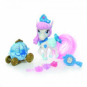 Disney Princess, Palace Pets, Primp & Pamper Ponies, Cinderella's Bibbidy