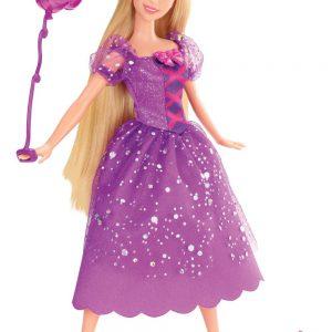 Disney Princess Party Princess Rapunzel Doll