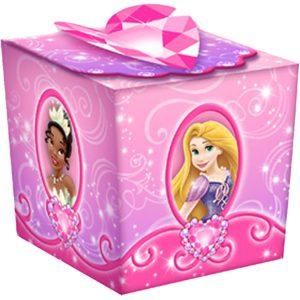 Disney Princess Royal Event Treat Box