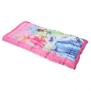 Disney Princess Shimmering Beauty Kid's Sleeping Bag
