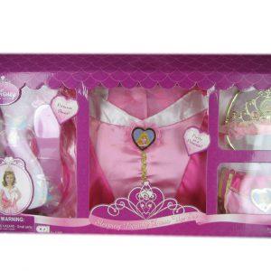 Disney Princess Sleeping Beauty Dress Up Costume
