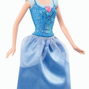 Disney Princess Sparkling Princess Cinderella Doll