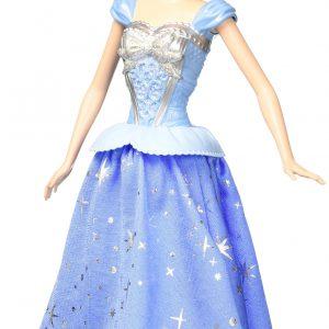 Disney Princess Twirling Skirt Cinderella Doll