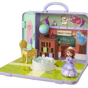 Disney Sofia The First Portable Playset