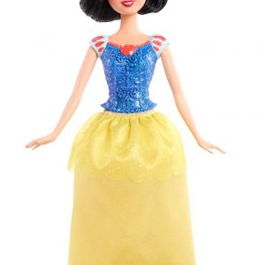 Disney Sparkling Princess Snow White Doll