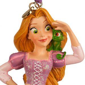 Disney Store Rapunzel Sketchbook Ornament Princess Pascal New for 2015