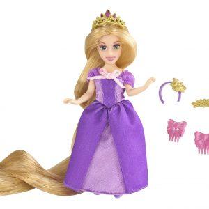Disney Tangled Featuring Rapunzel Hair Play Doll