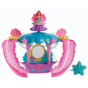 Disney The Little Mermaid Favorite Moments Bath Time Playset