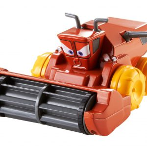 Disney/Pixar Cars, Hydro Wheels, Deluxe Frank [Harvester] Bath Vehicle