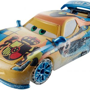 Disney/Pixar Cars Ice Racers 1:55 Scale Diecast Vehicle, Miguel Camino