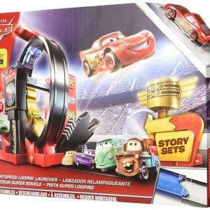 Disney/Pixar Cars Lightspeed Loopin' Launcher