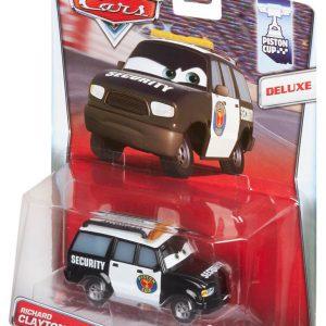Disney/Pixar Cars Oversized Richard Clayton Kensington Diecast Vehicle