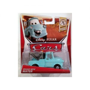 Disney/Pixar Cars, Retro Radiator Springs Die-Cast Vehicle, Brand New Mater #5/8, 1:55 Scale