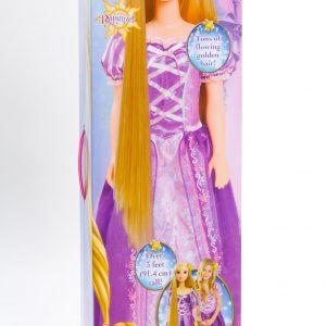 Disney's Tangled Fairytale Friend Rapunzel Doll
