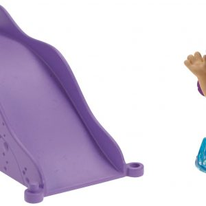 Fisher-Price Bubble Guppies, Oona
