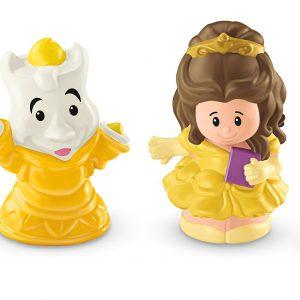 Fisher-Price Little People Disney Princess, Belle & Friends